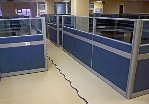 Офисы открытого типа негативно влияют на здоровье человека