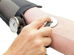 Как нормализовать высокое кровяное давление?