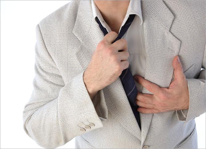 Как можно предотвратить приступ стенокардии?