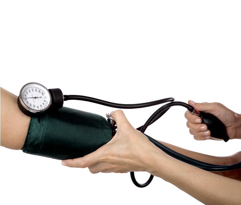 Нормальное давление крови — артериальное и венозное