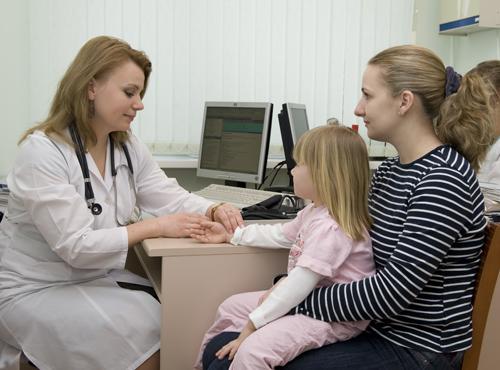 Ошибки детских кардиологов