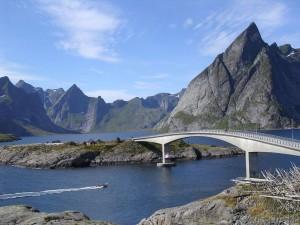 Дешевый отдых в Норвегии в Драммене