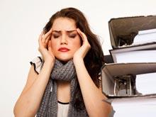 Варикоз, сердечные недуги, «сухой глаз», — неизменные спутники работы в офисе