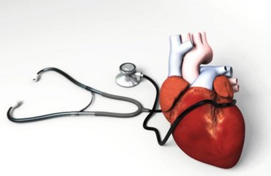 Боль в сердце можно убрать силой мысли