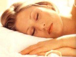 Неглубокий сон приводит к гипертонии