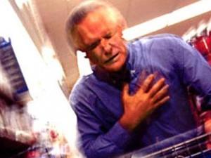 Смерть от инфаркта не связана с менопаузой