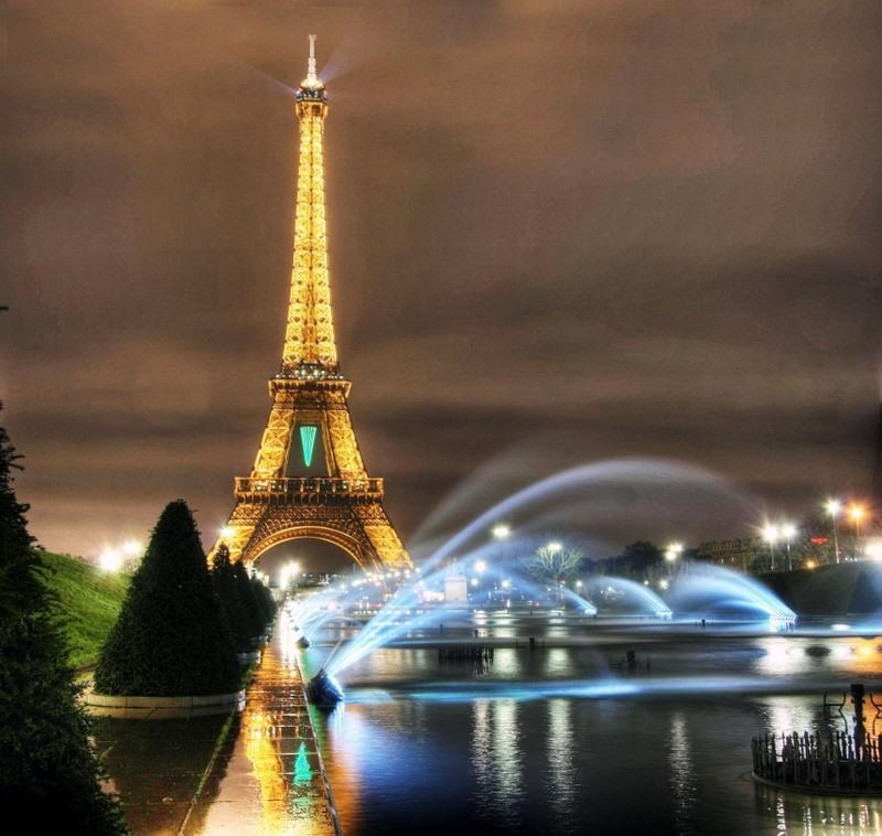 Специалисты Окружного кардиоцентра из Сургута в Париже