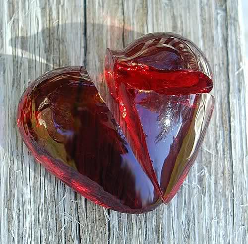 «Разбитое сердце» признано смертельно опасным диагнозом