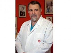 Отец Георгий Шевченко провел уникальную операцию на сердце