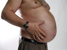 Установлено: ожирение не связано с проблемами с сердцем
