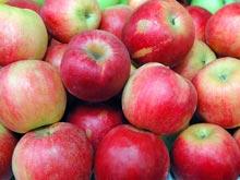 Яблоки названы универсальной защитой от инсультов