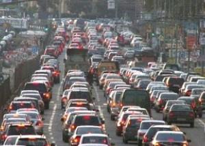 Автомобильный смог увеличивает риск инфаркта