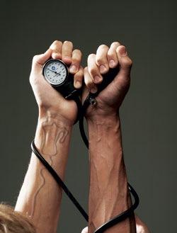 Гипертония: 7 факторов риска