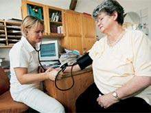 Гипертоники в опасности – им грозит рак, предупреждают врачи