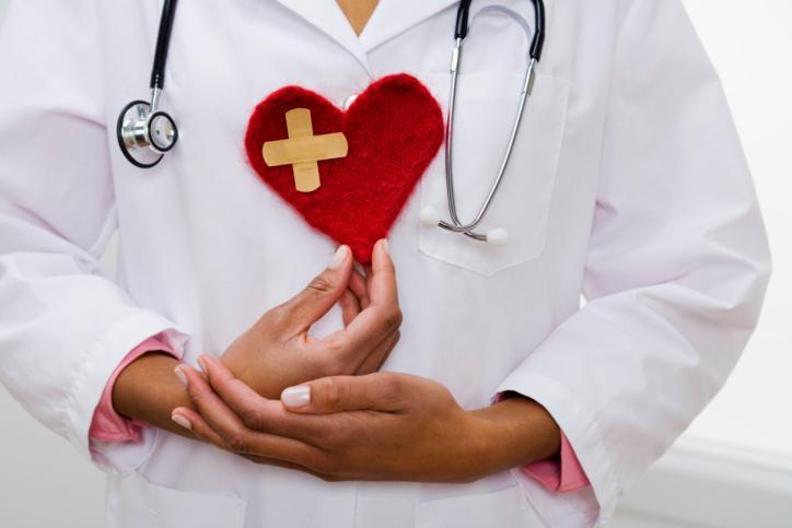В настоящее время от сердечных заболеваний умирает каждая вторая женщина