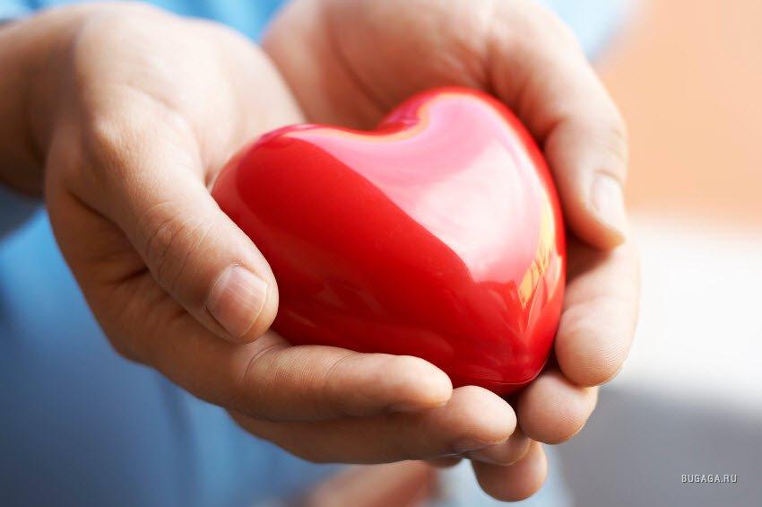 Правильное питание имеет важнейшую роль в обеспечении здоровья вашего сердца