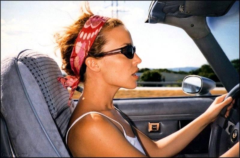 Как автомобиль влияет на здоровье лёгких?