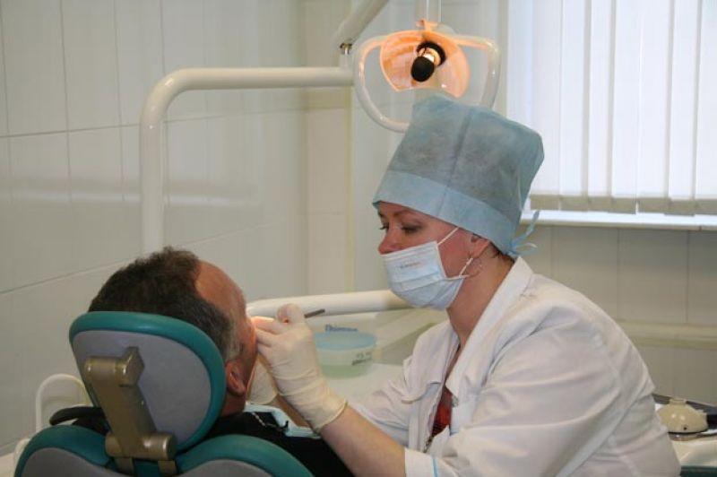 Онкологические заболевания челюстно-лицевой области