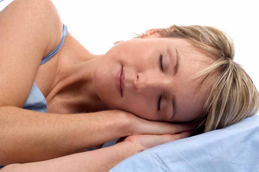 Чему способствует недостаток крепкого сна?