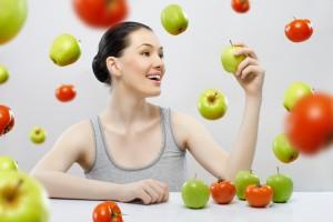 Топ–9 продуктов для здорового сердца