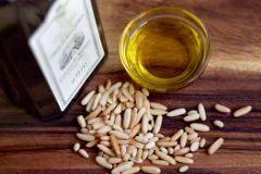 Оливковое масло и орехи – ключ к здоровью сердца