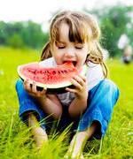Рациональное питание в детстве – залог здорового сердца