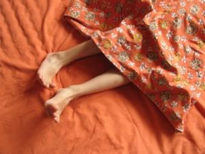 Синдром беспокойных ног связан с гипертонией