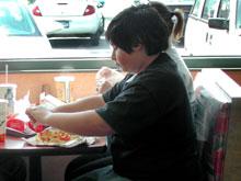 Гипертония — реальный диагноз для полных детей, показал анализ