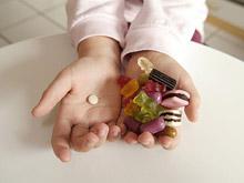 Предотвратить сердечные недуги поможет прием «взрослых» таблеток в детстве