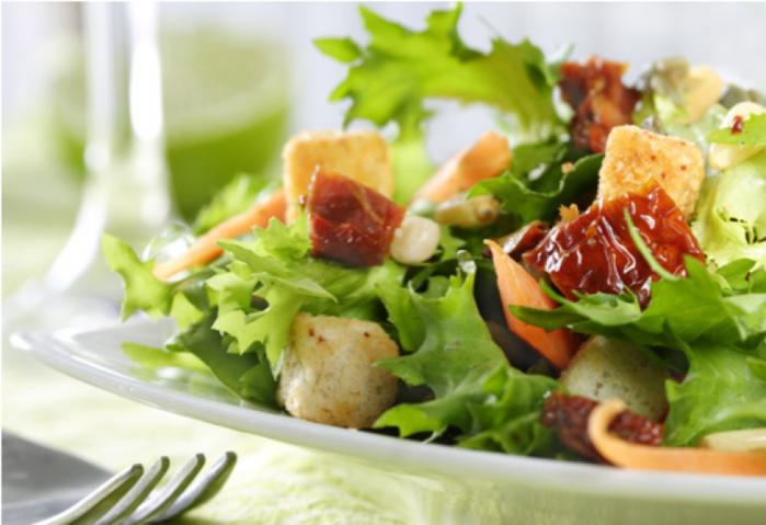 Вегетарианство может спасти от болезней сердца