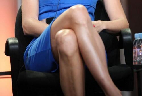 Если после инсульта человек может скрещивать ноги, значит, скорее всего, он поправится