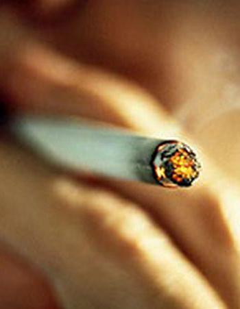 Больше половины всех инфарктов — у нынешних и бывших курильщиков