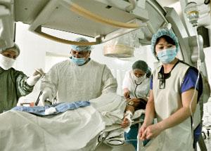 Лечить врожденные пороки сердца в Кыргызстане стало дешевле