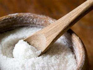 Безмерное использование соли приводит к дестабилизации кровяного давления, но она также может привести к его стабильности