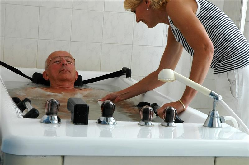 Реабилитационный центр IMC Kliniken Koeln на сайте http://neuroreha.ru