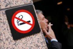 Пассивное курение приводит к инфаркту
