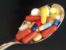 Профицит витаминов приводит к аритмии
