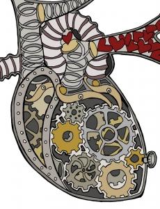 Испытание «дополнительного сердца» на людях в РФ начнется в 2012 г