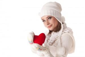 Как женщине защититься от сердечных болезней