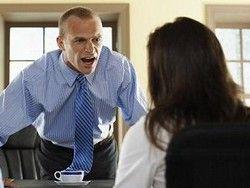 Плохой начальник может быть причиной инфаркта
