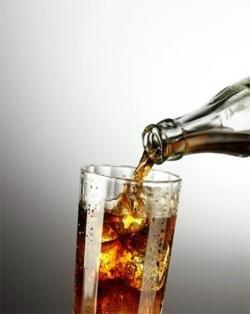 Инсульт из-за напитка light
