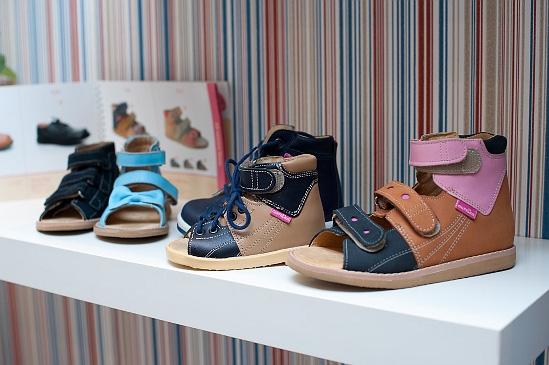 Здоровье ног. Правильно выбираем обувь