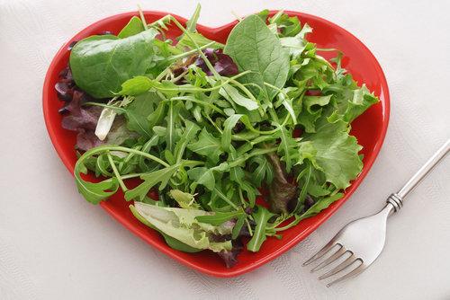 Питание, которое защитит от инфаркта
