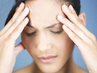 Проблемы с сердцем приводят к мигрени