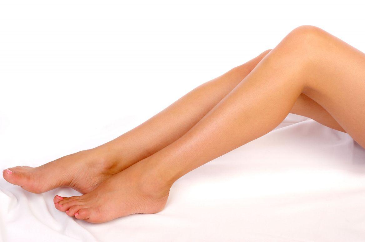 Эпиляция: «омоложение» ног или побочные эффекты?