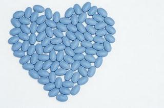 Ключ к спасению от болезней сердца – в виагре?