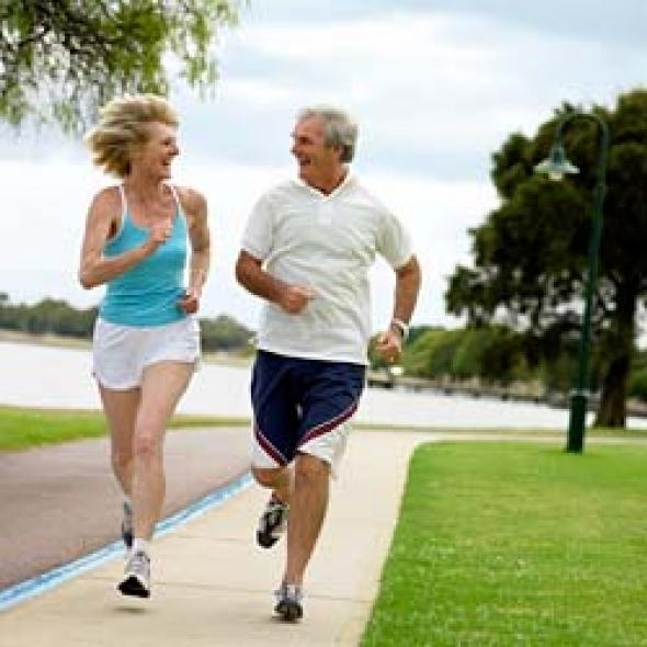 Риск инфаркта и физическая активность: публикация о новом исследовании
