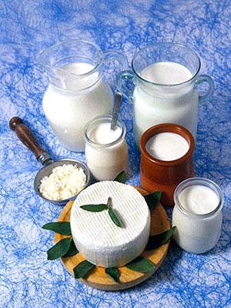 Доказано: молоко спасает от инсульта