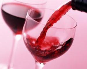 Красное вино и сосудистые проблемы