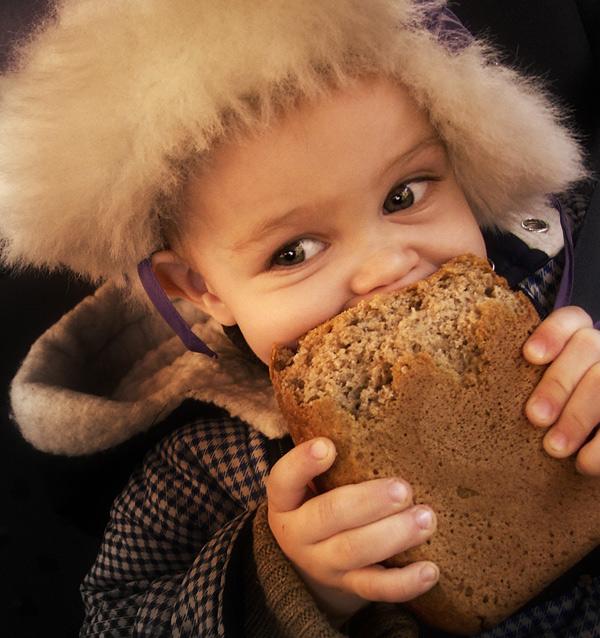 Хлеб оказался самым опасным продуктом для сердца